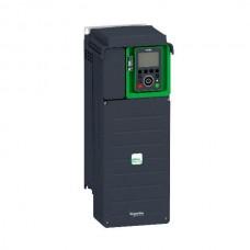 ATV630D18N4 Преобразователь частоты Schneider Electric ATV630 18 кВт, 39.2 A, 3 фазы (настенный). Нормальный режим
