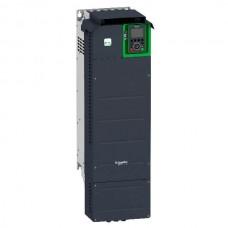 ATV630D18M3 Преобразователь частоты Schneider Electric ATV630 18 кВт, 66.7 А, 3 фазы (настенный). Нормальный режим