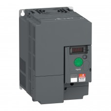 ATV310HD11N4E Преобразователь частоты Schneider Electric ATV310 11 кВт, 24 A, 3 фазы