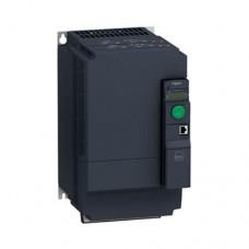ATV320D11N4B Преобразователь частоты Schneider Electric ATV320 11 кВт, 27.7 А, 3 фазы (книжное исполнение)