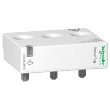 Беспроводной датчик PowerTag 63 А, 3 полюса, Schneider Electric (A9MEM1540)