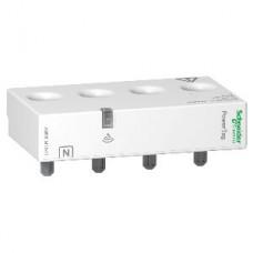 Беспроводной датчик PowerTag 63 А, 3 полюс + нейтраль, Schneider Electric (A9MEM1541)