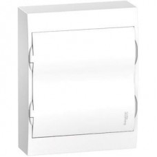Щиток распределительный навесной Schneider Electric Easy9 на 24 модуля, белая дверца