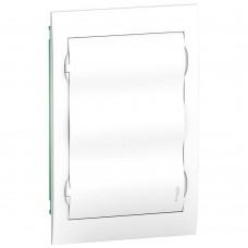 Щиток распределительный встраеваемый Schneider Electric Easy9 на 36 модулей, белая дверца