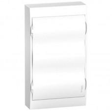 Щиток распределительный навесной Schneider Electric Easy9 на 36 модулей, белая дверца