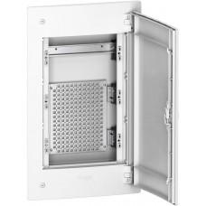 Щиток мультимедийный встраиваемый Schneider Electric Pragma 3 ряда, 13 модулей (PRA313FU)