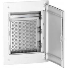 Щиток мультимедийный встраиваемый Schneider Electric Pragma 3 ряда, 13 модулей (PRA318FU)