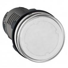 XA2EVB1LC Светод. индикатор ,24В AC/DC, белый