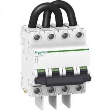 Автоматический выключатель для солнечных станций C60PV-DC, 10A
