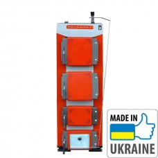 Котел твердотопливный Tаtramet Spartak Plus, 50 кВт
