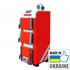 Котел Tatramet Spartak Uni, 23 кВт