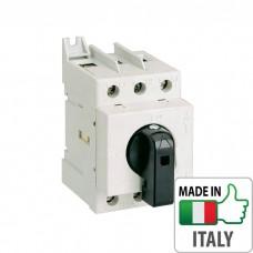 Выключатель нагрузки Technoelectric SD1, 25А