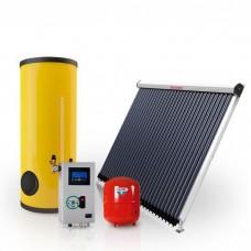 Автономная система Гелиокомплект 150 литров