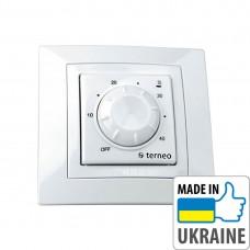 Механический терморегулятор для теплого пола Terneo RTP