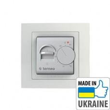 Механический терморегулятор для теплого пола Terneo Mex Unic