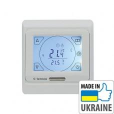 Цифровой терморегулятор для теплого пола Terneo Sen