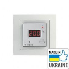 Цифровой терморегулятор для теплого пола Terneo ST