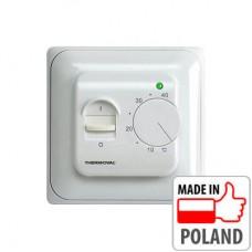 Терморегулятор для теплого пола THERMOVAL TVM 05