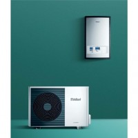 Сплит-система Vaillant aroTHERM VWL 55/5 AS 230V VWL 57/5 IS