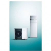 Гидросплит-система aroTHERM VWL 55/5 AS 230V + uniTOWER VWL 58/5 IS MB5