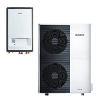 Сплит-система Vaillant aroTHERM VWL 125/5 AS 400V VWL 127/5 IS