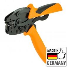 9011460000 Обжимной инструмент для кабельных наконечников Weidmuller PZ 6/5, 0,25-6,0 мм.кв.