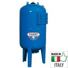 Расширительный бак для холодной, горячей воды и насосов ZILMET ULTRA-PRO 200V (200 л, 10 bar)