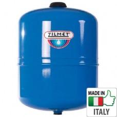 Расширительный бак для горячей воды и насосов ZILMET HYDRO-PRO 35 (35 л, 10 bar)