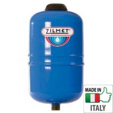 Расширительный бак для горячей воды и насосов ZILMET HYDRO-PRO 18 (18 л, 10 bar)