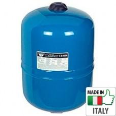 Расширительный бак для горячей воды и насосов ZILMET HYDRO-PRO 24 (24 л, 10 bar)