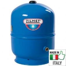 Расширительный бак для горячей воды и насосов ZILMET HYDRO-PRO 105 (105 л, 10 bar)
