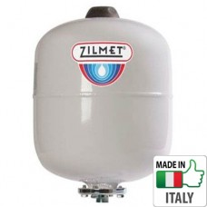 Расширительный бак для питьевой воды ZILMET HY-PRO 12 (12 л, 10 bar)