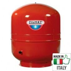 Расширительный бак для системы отопления ZILMET CAL-PRO 105 (105 л, 6 bar)