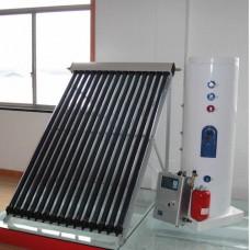 Гелиосистема SolarX-CY-150L-15. Полная комплектация.