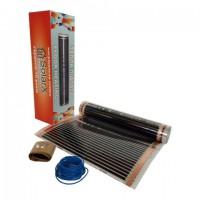 Комплект нагревательной пленки SOLARX 9 м2