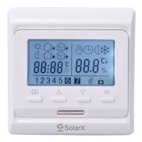 Терморегулятор SolarX PRO