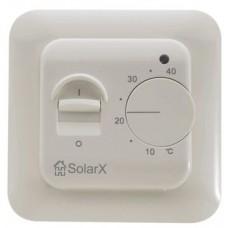 Терморегулятор SolarX MEX