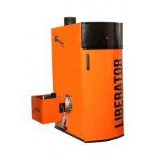 Мультитопливный котел Liberator MULTI 30M