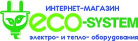 Электротовары от интернет-магазина Eco-system