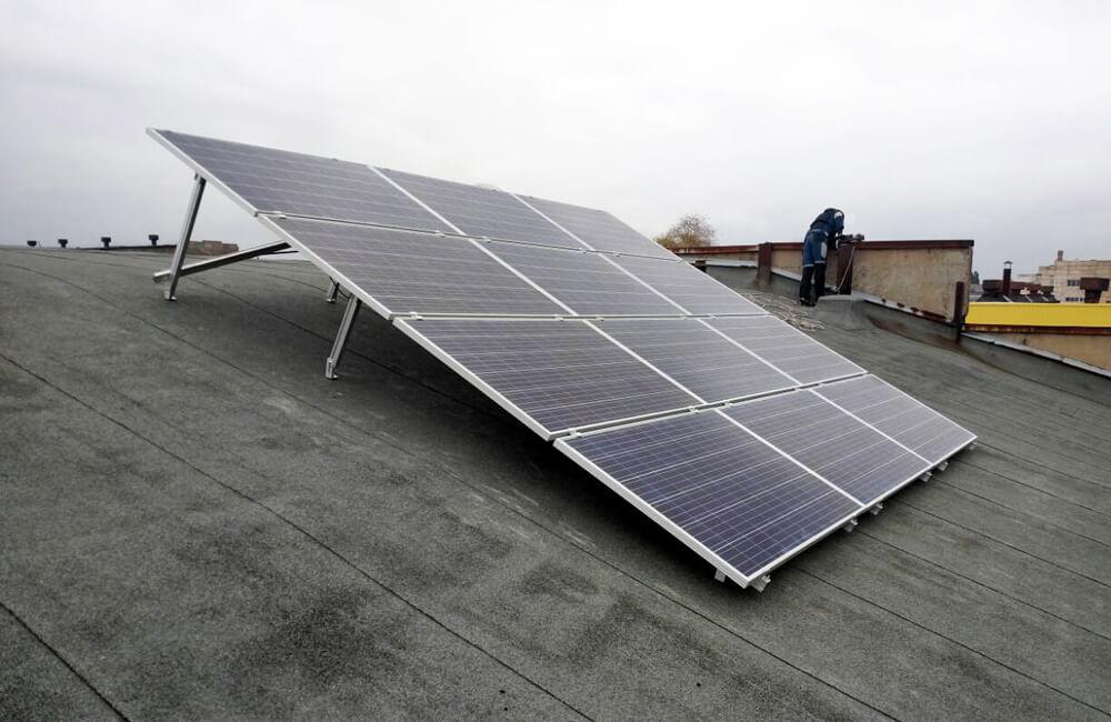 Солнечные панели 12 ед. С&T Solar 285W poly